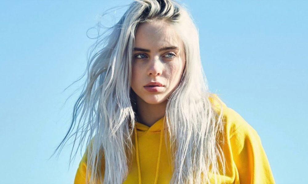 Billie Eilish : chansons