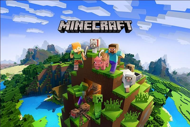 Pour 5 000 $ en quelle année Minecraft a-t-il été créé ?