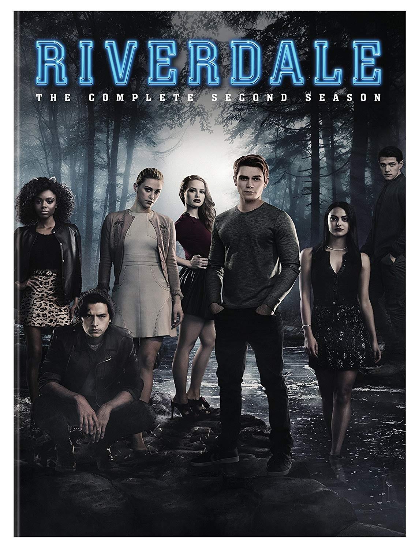 Quizz Riverdale