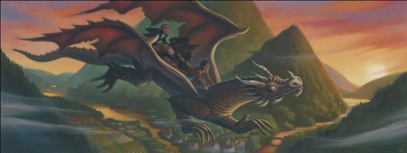 Quel animal, le trio doit-il affronter pour entrer dans la Chambre des secrets ?