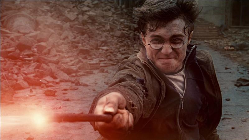 A quelle date a eu lieu la bataille des sorciers où Harry a tué Voldemort ?