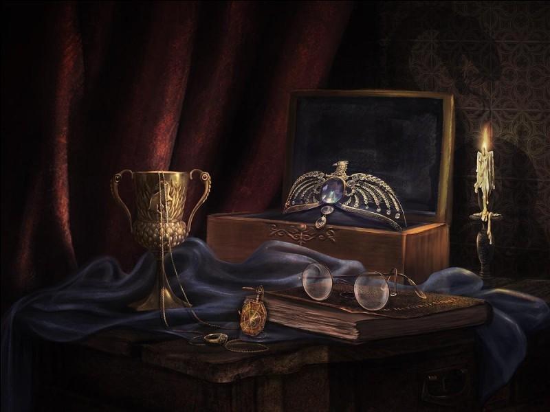 Connais-tu le monde du sorcier le plus célèbre ?
