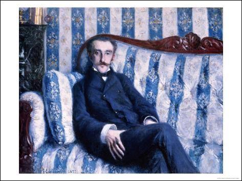 """Qui a peint """"Portrait de Monsieur R ?"""
