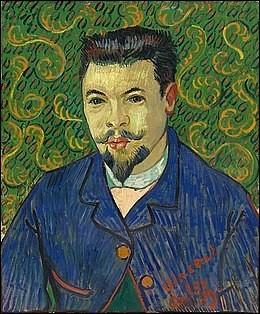 Portraits d'hommes en peinture