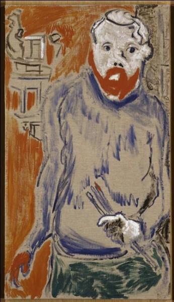 Qui a représenté André Derain ?