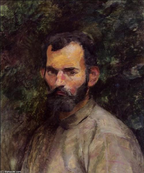 Qui a fait le portrait de cet homme ?