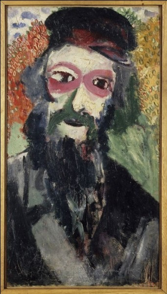 """Qui a peint """"Le Père"""" ?"""