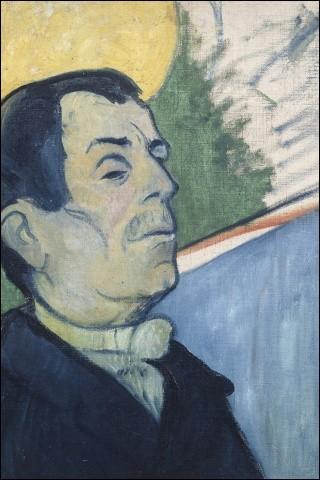 """Qui a peint """"L'Homme"""" ?"""