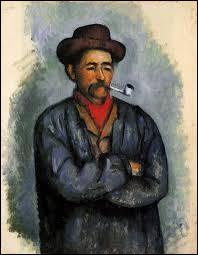 """Qui a peint """"L'Homme à la pipe"""" ?"""