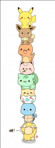 Pourquoi Pikachu ne veut-il pas rentrer dans sa Pokéball ?