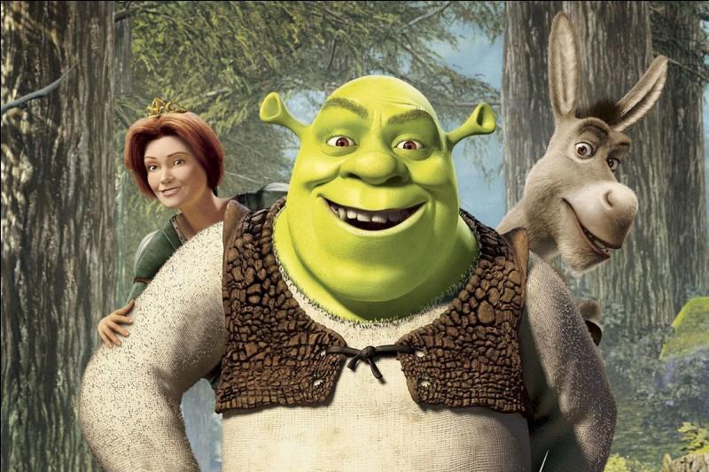 "Combien de films ""Shrek "" sont sortis ?"
