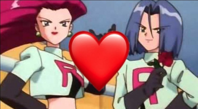 Pourquoi la Team Rocket veut-elle les Pokémon des autres ?