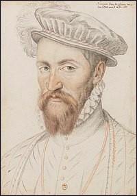 Quel est le nom du coup d'État manqué par les protestants en 1560, sous le règne de François II ?