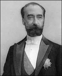 Quel Président de la IIIe République fut assassiné en 1894 ?