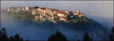 Je vous propose de partir à la découverte du village Maralpin de Castellar. Nous serons en région ...