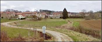 Petit village de 66 habitants, dans l'arrondissement de Verdun, Martincourt-sur-Meuse se situe dans le département ...