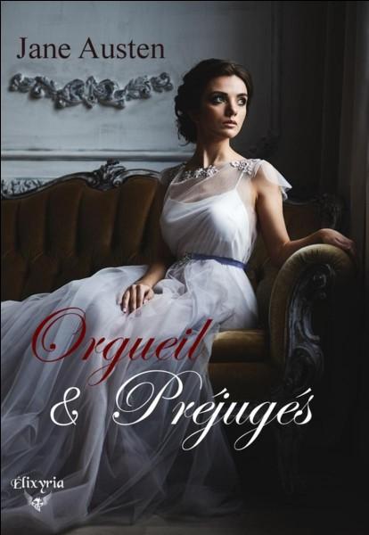 """""""Orgueil et Préjugés"""" est un film interprété par Keira Knightley."""