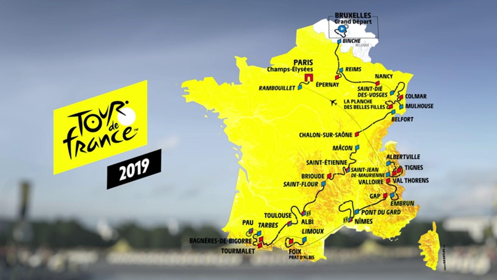 Tour de France (8)