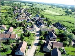 Nous terminons cette balade dans la Nièvre, à Vitry-Laché. Petit village de 83 habitants, il se situe dans l'ancienne région ...