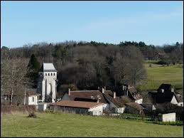 Nous partons maintenant en Nouvelle-Aquitaine, à Saint-Antoine-d'Auberoche. Village du Périgord central, dans l'aire urbaine de Périgueux, il se situe dans le département ...