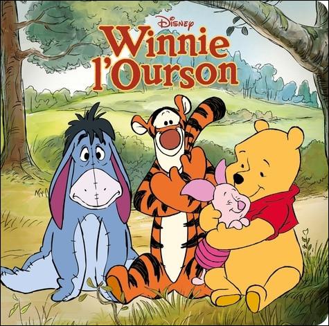 Quelle est la nourriture préférée de Winnie l'ourson ?