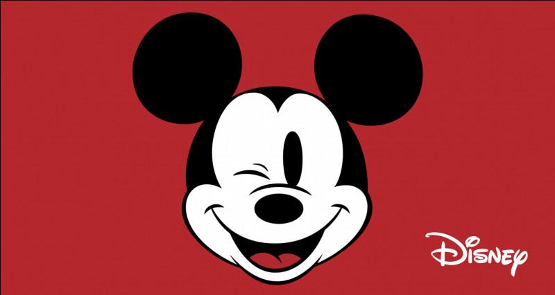 Avant qu'il ne s'appelle Mickey, comment s'appelait-il ?