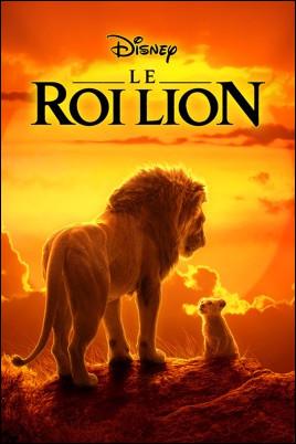 """Parmi ces 4 propositions lequel sent le plus mauvais dans """"Le Roi lion"""" ?"""