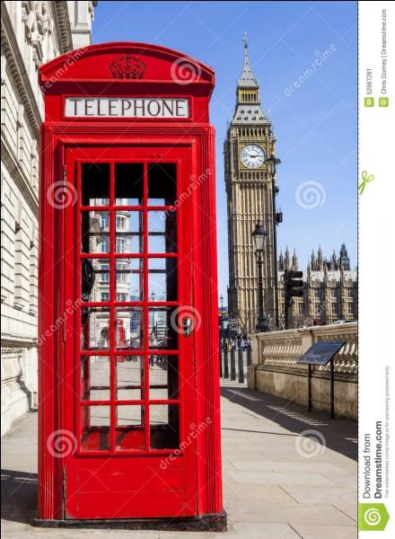 Quel numéro faut-il taper dans la cabine téléphonique désaffectée de Londres pour entrer au Ministère de la Magie ?