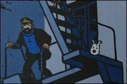 Quelle est la race de Milou, le chien de Tintin ?
