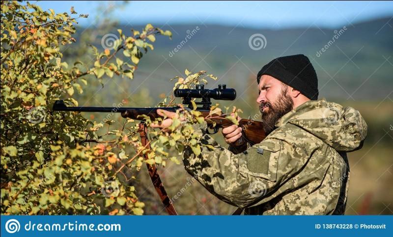 Qu'est-ce que la chasse, selon le véganisme ?