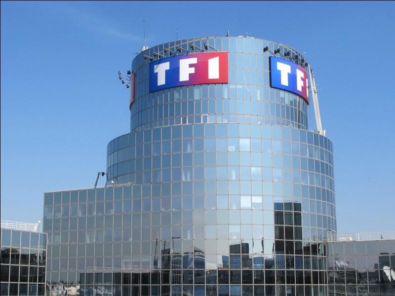 Ancienne speakerine de TF1, je présente la météo sur cette chaîne depuis 1992. Qui suis-je ?