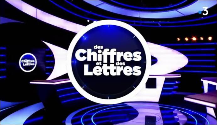 """Depuis 1992, j'anime l'émission """"Des chiffres et des lettres"""" sur France 2 puis sur France 3. Qui suis-je ?"""
