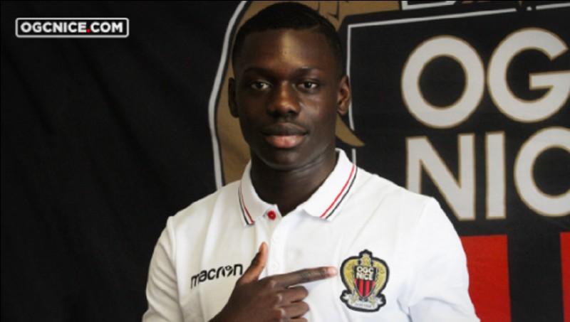 A quel club a été prêté Jean Victor Makengo à la fin de la saison ?