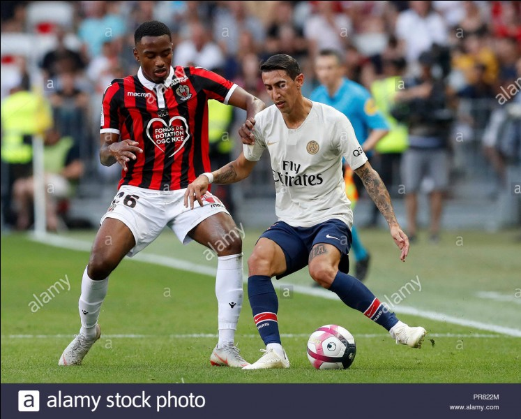 En provenance de quel club arrive Mizyane Maolida à l'été 2018 ?