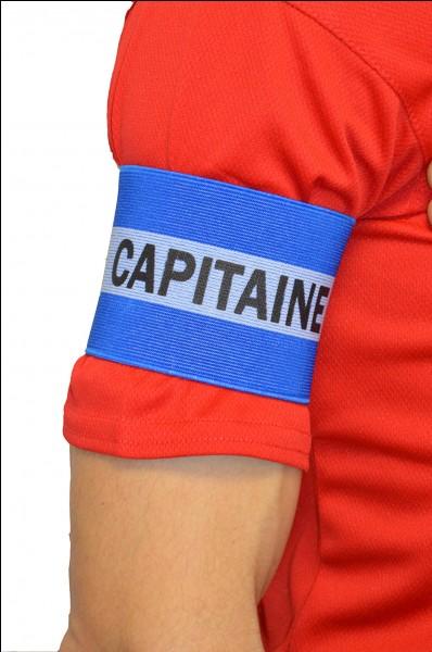 Qui est le capitaine ?