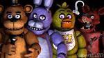 Quel animatronique de 'FNaF 1' es-tu ?