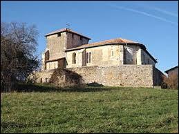 Aujourd'hui, le point de départ de notre balade est devant l'église Saint-Martin de Bergouey. Commune Landaise, elle se situe en région ...