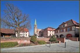 Je vous emmène à présent dans le Grand-Est, à Burnhaupt-le-Haut. Commune de la couronne périurbaine de Mulhouse, elle se situe dans le département ...
