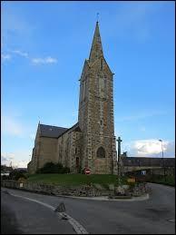 Commune normande, dans l'Avranchin, Saint-Laurent-de-Terregatte se situe dans le département ...