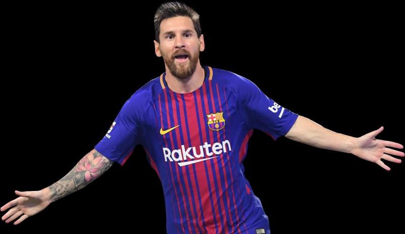 Dans quelle ville d'Argentine est né Messi ?
