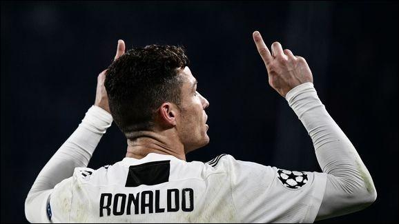 Quel a été le centre de formation de Ronaldo (CR7) ?