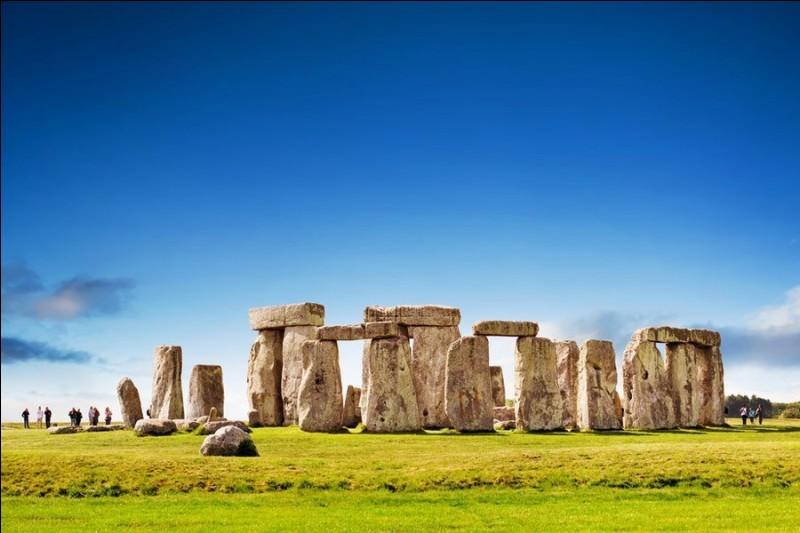 Stonehenge :