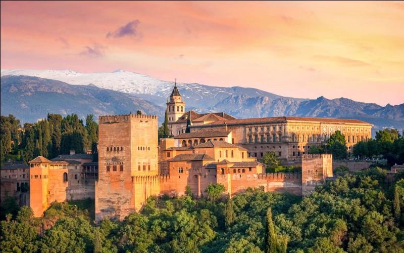 L'Alhambra :