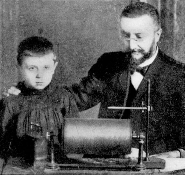 Qui a inventé le premier test de QI ?