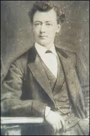 Mathias Joseph Saroléa a fondé l'entreprise qui porte son nom en 1850 à Herstal.Savez-vous ce que cette entreprise fabriquait ?