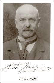 Antoine Jacques a fondé son entreprise en 1896 à Eupen, dans l'Est de la province de Liège.Quel brevet cette entreprise a-t-elle déposé en 1936 ?