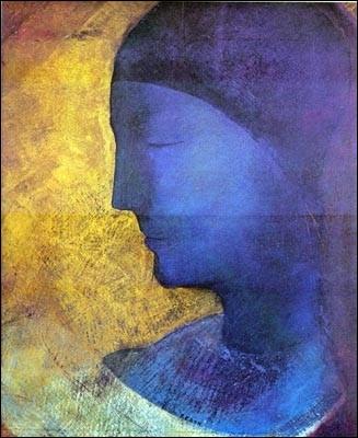 """Qui est l'auteur du """"Portrait bleu"""" ?"""