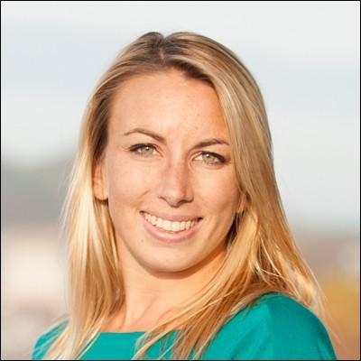 La Liégeoise Charline Van Snick a décroché une médaille de bronze aux Jeux olympiques de Londres en 2012 mais savez-vous dans quelle discipline ?