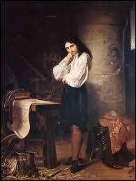 Rennequin Sualem est né à Jemeppe-sur-Meuse en 1645.Il fut le concepteur de la machine de Marly mais à quoi était destinée son invention ?