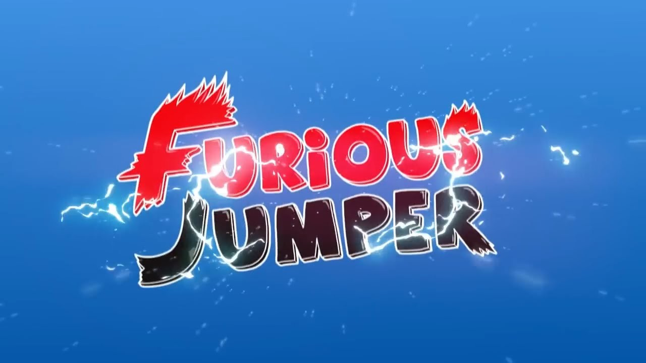 Furious Jumper